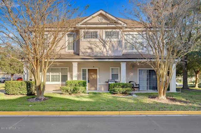 1715 Forest Lake Cir W #1, Jacksonville, FL 32225 (MLS #1026702) :: Ancient City Real Estate