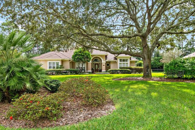 4015 Chicora Wood Pl, Jacksonville, FL 32224 (MLS #1026704) :: Summit Realty Partners, LLC