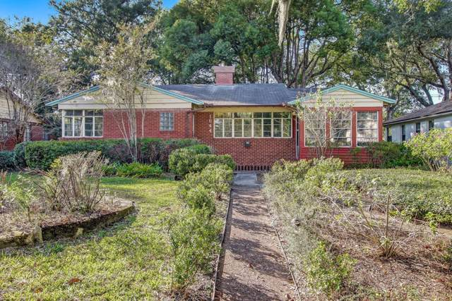 1644 Mayview Rd, Jacksonville, FL 32210 (MLS #1026714) :: EXIT Real Estate Gallery