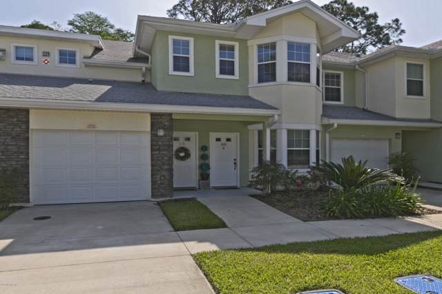 165 Bayberry Cir #1104, St Augustine, FL 32086 (MLS #1026725) :: Noah Bailey Group