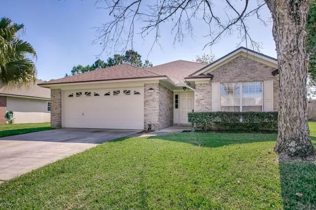 12528 Blue Eagle Way, Jacksonville, FL 32225 (MLS #1026726) :: Berkshire Hathaway HomeServices Chaplin Williams Realty