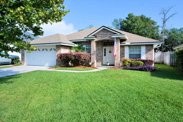 12357 Sweetfern Ln, Jacksonville, FL 32225 (MLS #1026729) :: Berkshire Hathaway HomeServices Chaplin Williams Realty