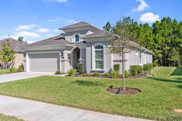 588 Aldenham Ln, Ormond Beach, FL 32174 (MLS #1026731) :: The Hanley Home Team