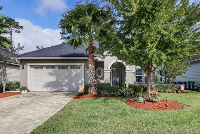 305 Sargasso St, Fernandina Beach, FL 32034 (MLS #1026736) :: The Volen Group | Keller Williams Realty, Atlantic Partners