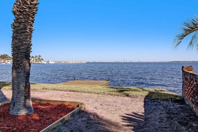 4115 Venetia Blvd, Jacksonville, FL 32210 (MLS #1026740) :: The Volen Group | Keller Williams Realty, Atlantic Partners