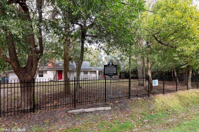 5419 Woodcrest Rd, Jacksonville, FL 32205 (MLS #1026741) :: Berkshire Hathaway HomeServices Chaplin Williams Realty