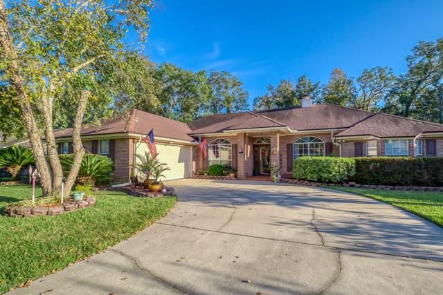 1789 Castille Dr, Fleming Island, FL 32003 (MLS #1026743) :: EXIT Real Estate Gallery