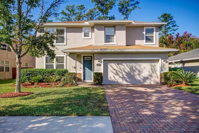 2994 Bent Bow Ln, Middleburg, FL 32068 (MLS #1026753) :: Berkshire Hathaway HomeServices Chaplin Williams Realty