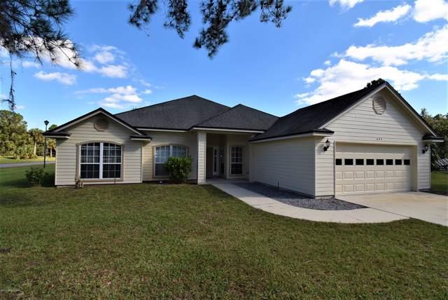 644 Live Oak Loop, Crescent City, FL 32112 (MLS #1026771) :: Memory Hopkins Real Estate