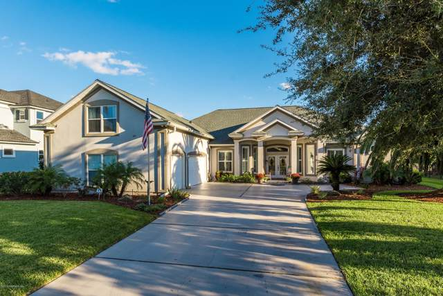 323 Marsh Point Cir, St Augustine, FL 32080 (MLS #1026773) :: Berkshire Hathaway HomeServices Chaplin Williams Realty