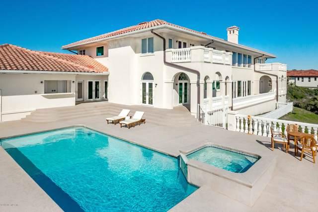 1109 Ponte Vedra Blvd, Ponte Vedra Beach, FL 32082 (MLS #1026779) :: Berkshire Hathaway HomeServices Chaplin Williams Realty