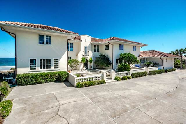 1109 Ponte Vedra Blvd, Ponte Vedra Beach, FL 32082 (MLS #1026781) :: Berkshire Hathaway HomeServices Chaplin Williams Realty