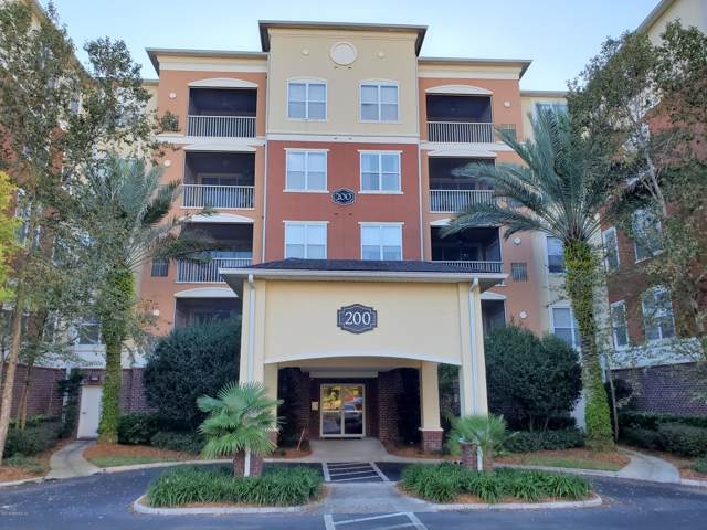 4480 Deerwood Lake Pkwy #258, Jacksonville, FL 32216 (MLS #1026795) :: Memory Hopkins Real Estate