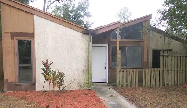 2459 Whispering Woods Blvd #2, Jacksonville, FL 32246 (MLS #1026797) :: Berkshire Hathaway HomeServices Chaplin Williams Realty
