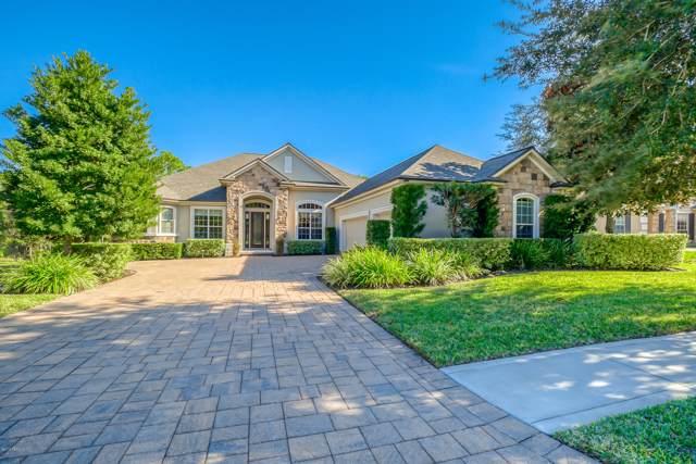 472 Sebastian Square, St Augustine, FL 32095 (MLS #1026802) :: Berkshire Hathaway HomeServices Chaplin Williams Realty