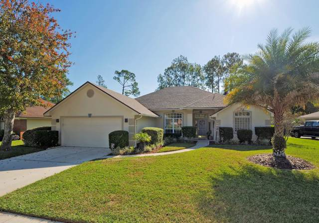 13840 Softwind Trl N, Jacksonville, FL 32224 (MLS #1026807) :: Berkshire Hathaway HomeServices Chaplin Williams Realty