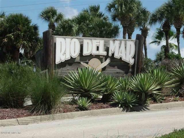 104 Rio Del Mar St C, St Augustine, FL 32080 (MLS #1026820) :: CrossView Realty