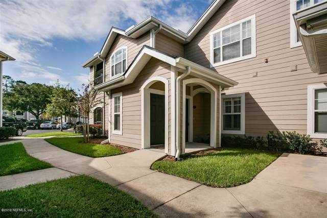 310 Ryder Cup Cir #110, St Augustine, FL 32092 (MLS #1026848) :: The DJ & Lindsey Team