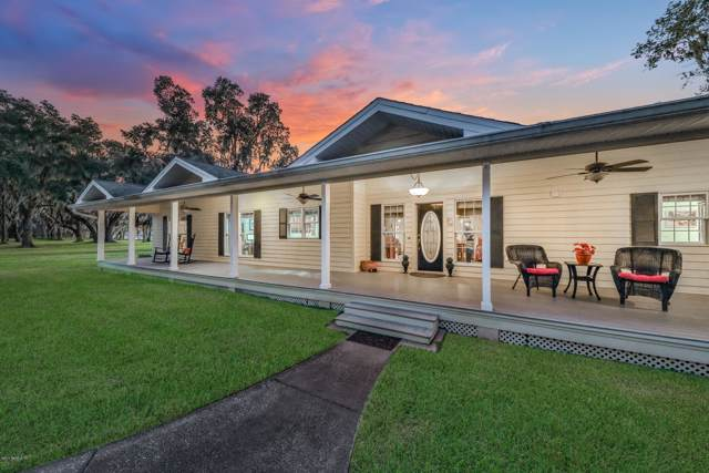 117 Riverside Blvd, East Palatka, FL 32131 (MLS #1026856) :: Berkshire Hathaway HomeServices Chaplin Williams Realty