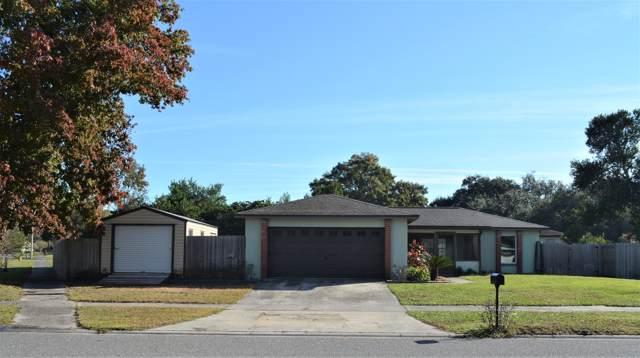 6059 Caprice Dr, Jacksonville, FL 32244 (MLS #1026870) :: The Hanley Home Team