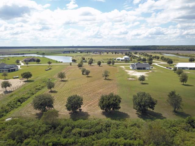 506 Pleasant Colony Ln, Elkton, FL 32033 (MLS #1026876) :: Sieva Realty
