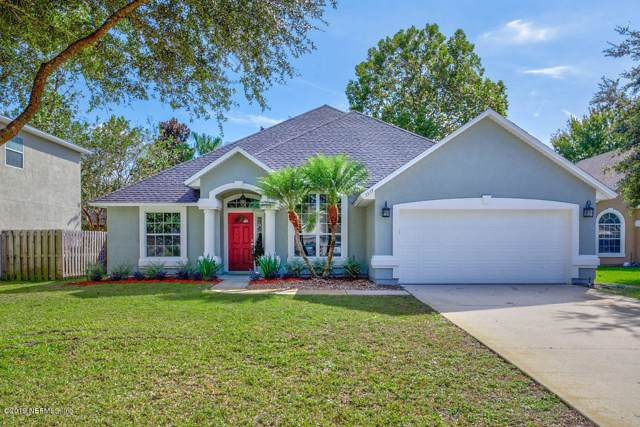 1147 Eddystone Ln, Ponte Vedra Beach, FL 32081 (MLS #1026890) :: The Volen Group | Keller Williams Realty, Atlantic Partners