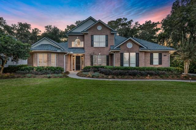 317 W Woodhaven Dr, Ponte Vedra Beach, FL 32082 (MLS #1026924) :: The Hanley Home Team