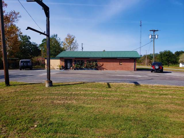 8593 County Rd 231, Lake Butler, FL 32054 (MLS #1026932) :: The Hanley Home Team