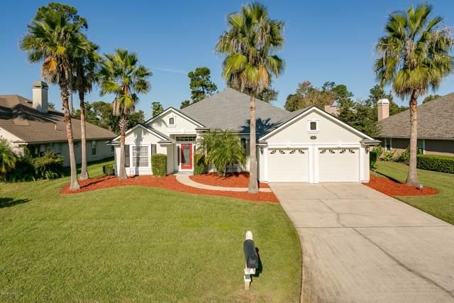 1734 Eagle Watch Dr, Fleming Island, FL 32003 (MLS #1026951) :: Memory Hopkins Real Estate