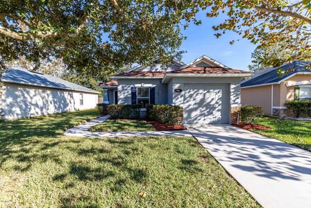 146 Buck Run Way, St Augustine, FL 32092 (MLS #1026956) :: 97Park