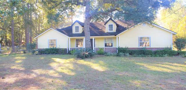 6232 Quiet Country Ln, Jacksonville, FL 32218 (MLS #1026980) :: Berkshire Hathaway HomeServices Chaplin Williams Realty