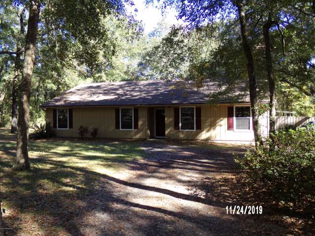 2659 Indigo Cir, Middleburg, FL 32068 (MLS #1026992) :: Berkshire Hathaway HomeServices Chaplin Williams Realty