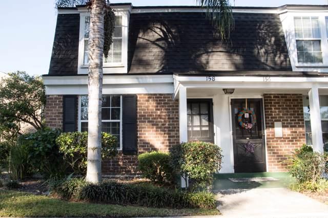 4358 Timuquana Rd #158, Jacksonville, FL 32210 (MLS #1026999) :: CrossView Realty