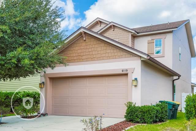 6119 Eddystone Trl, Jacksonville, FL 32258 (MLS #1027021) :: Berkshire Hathaway HomeServices Chaplin Williams Realty