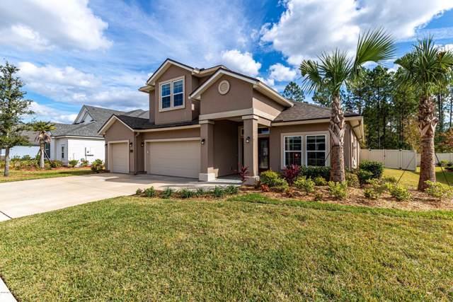 2446 Club Lake Dr, Orange Park, FL 32065 (MLS #1027028) :: Sieva Realty