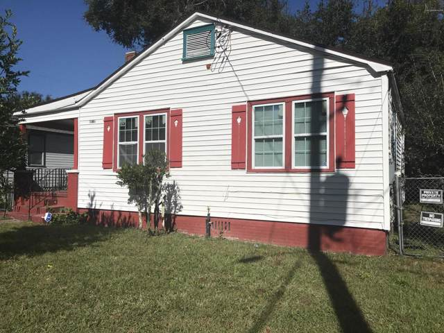 1239 Mcconihe St, Jacksonville, FL 32209 (MLS #1027044) :: Berkshire Hathaway HomeServices Chaplin Williams Realty