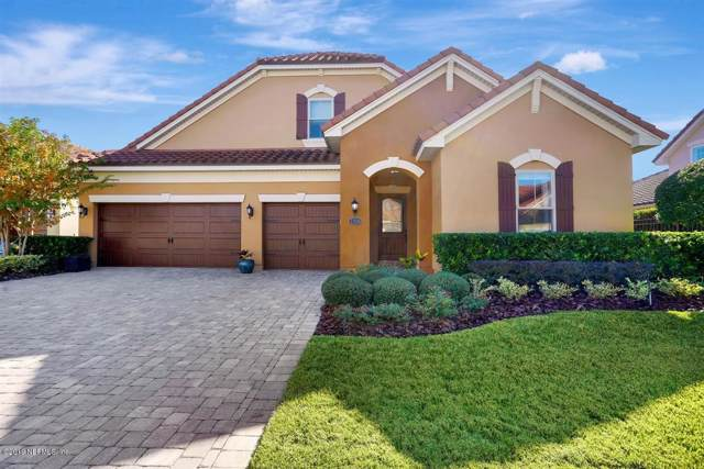 1334 Sunset View Ln, Jacksonville, FL 32207 (MLS #1027051) :: CrossView Realty