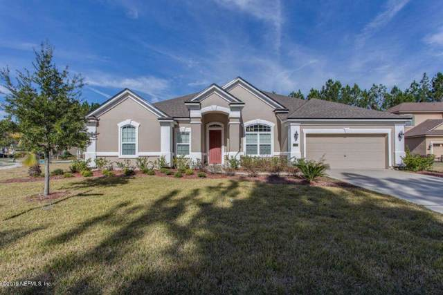 4408 Gray Heron Ln, Orange Park, FL 32065 (MLS #1027059) :: Sieva Realty