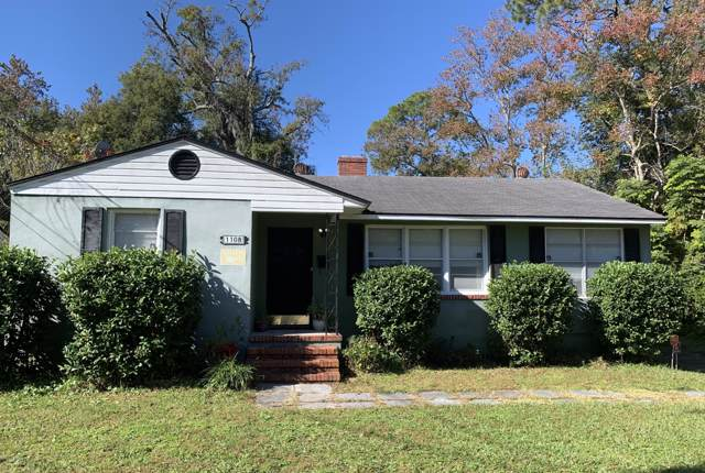 1108 Brierfield Dr, Jacksonville, FL 32205 (MLS #1027064) :: 97Park