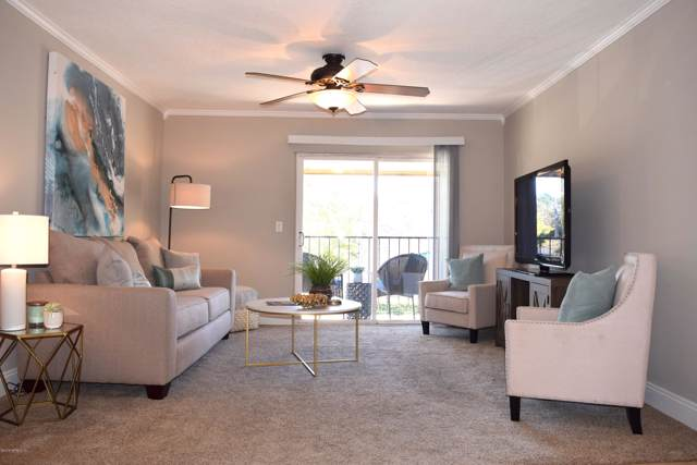 3737 Loretto Rd #606, Jacksonville, FL 32223 (MLS #1027069) :: EXIT Real Estate Gallery