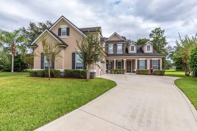 904 Liatris Loop, Jacksonville, FL 32259 (MLS #1027095) :: EXIT Real Estate Gallery