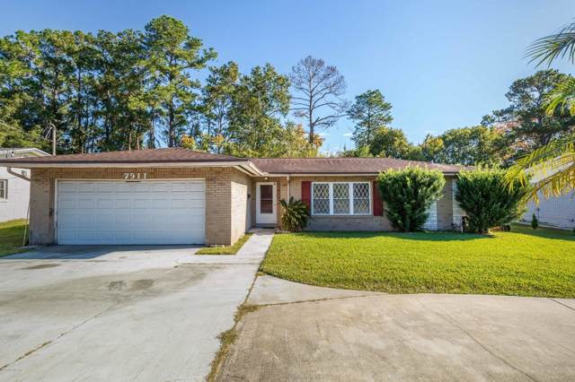 7911 Old Kings Rd S, Jacksonville, FL 32217 (MLS #1027101) :: Berkshire Hathaway HomeServices Chaplin Williams Realty