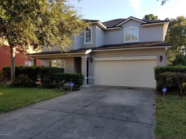 419 Candlebark Dr, Jacksonville, FL 32225 (MLS #1027116) :: The Hanley Home Team