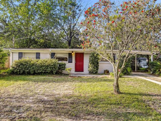 7528 Ridgeway Rd N, Jacksonville, FL 32244 (MLS #1027141) :: Berkshire Hathaway HomeServices Chaplin Williams Realty