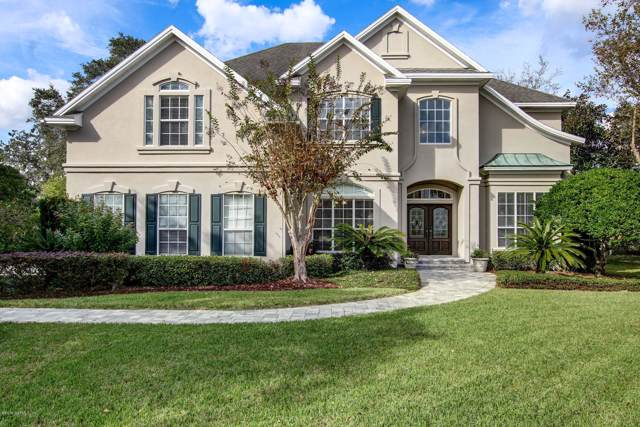 312 Keelers Ct, Ponte Vedra Beach, FL 32082 (MLS #1027152) :: The Volen Group | Keller Williams Realty, Atlantic Partners