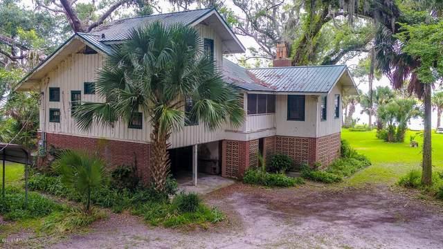95019 Boyett Ln, Fernandina Beach, FL 32034 (MLS #1027174) :: EXIT 1 Stop Realty