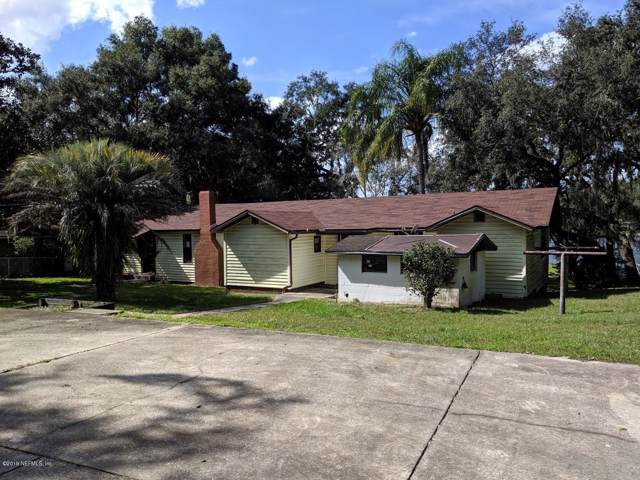 6548 Brooklyn Bay Rd, Keystone Heights, FL 32656 (MLS #1027181) :: The Volen Group | Keller Williams Realty, Atlantic Partners