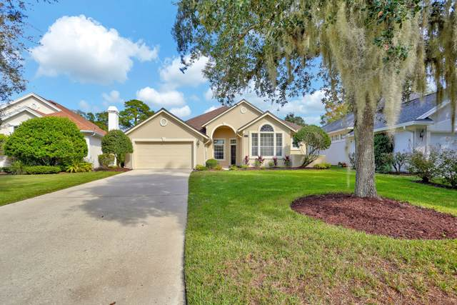 208 Water's Edge Dr, Ponte Vedra Beach, FL 32082 (MLS #1027197) :: The Volen Group | Keller Williams Realty, Atlantic Partners