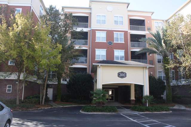 4480 Deerwood Lake Pkwy #252, Jacksonville, FL 32216 (MLS #1027211) :: EXIT Real Estate Gallery