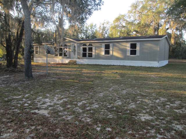 5511 Jefferson St, Keystone Heights, FL 32656 (MLS #1027234) :: Berkshire Hathaway HomeServices Chaplin Williams Realty